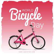 World Bicycle Day 2020: Date & Significance to Mark the Occasion