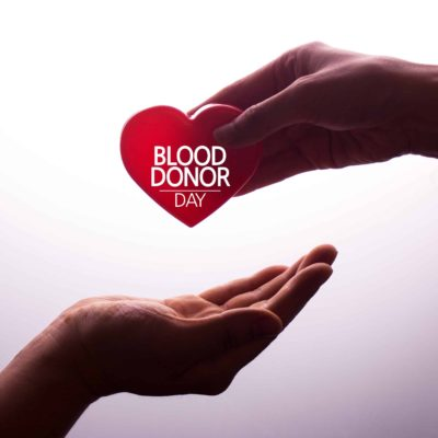 World Blood Donor Day: Finding new blood relations amid COVID-19