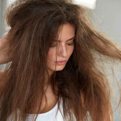 Is Humidity Killing Your Hair