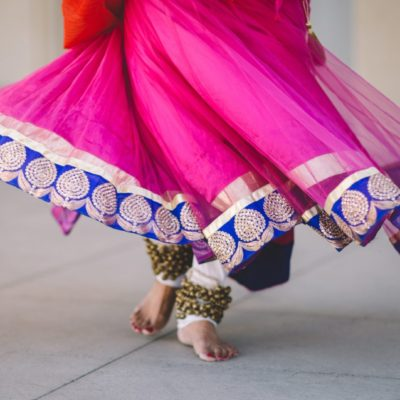 Learning Kathak Dance : A Step Towards Weight loss