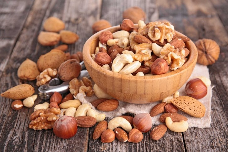 Nuts and Diabetes