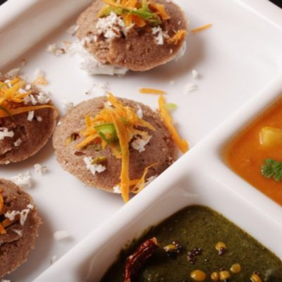 Ragi: The Super Food For You & Your Baby