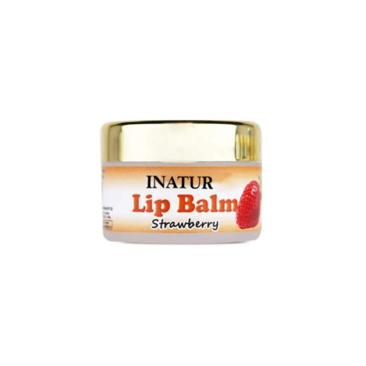 organic skin care with inatur