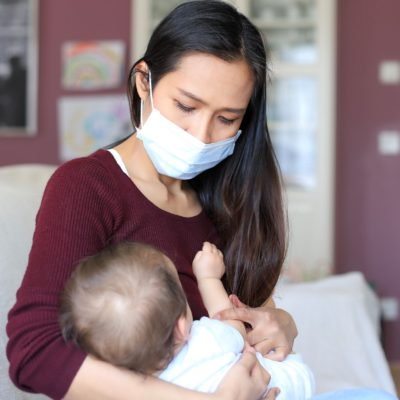 Breastfeeding in Covid-19 Outspread
