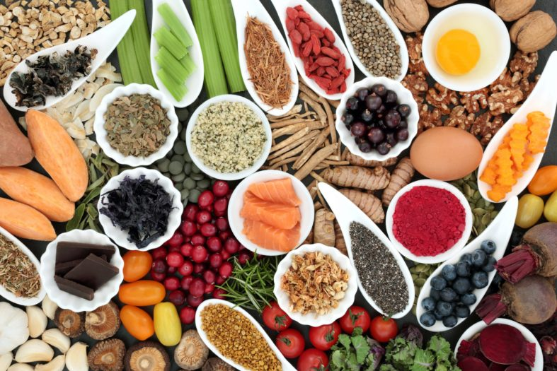 glycemic foods