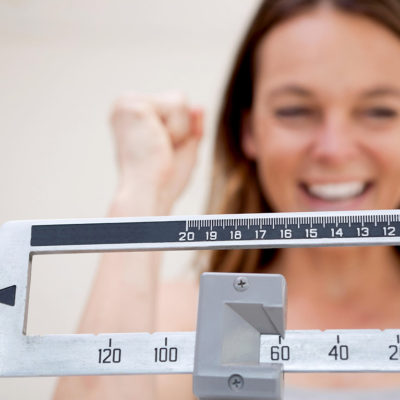 Ideal weight now 5kg more for Indians