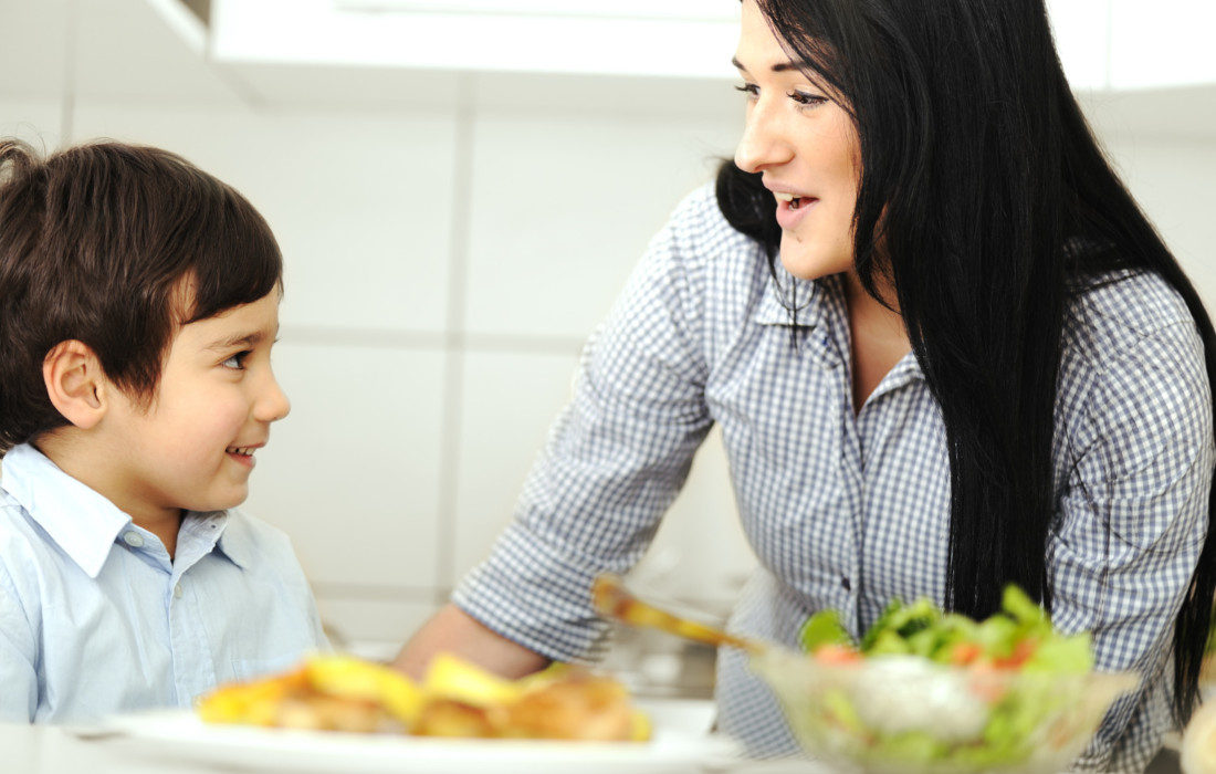 Is Your Child Gaining Unhealthy Weight? Take Action Now!
