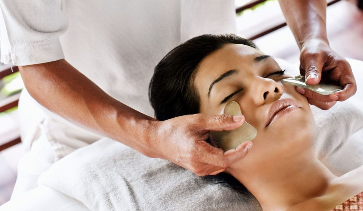 Gua Sha: Celebrity At-home Skincare Ritual