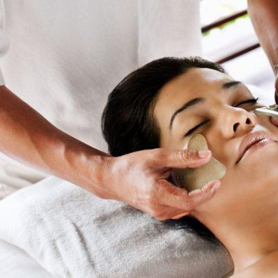 Gua Sha: Celebrity At-home Skincare Ritual