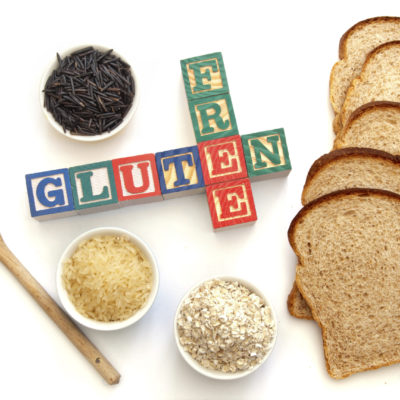 Gluten Free Diet:  Know the Risks Before You Start?