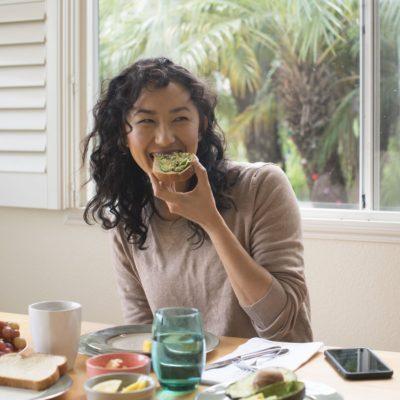 Mediterranean Diet & Insulin Sensitivity