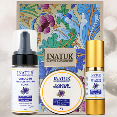 INATUR 2020: CHRISTMAS AND NEW YEAR SPECIAL GIFT BOXES FOR ALL