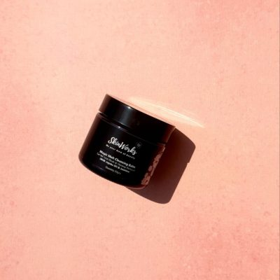 Product of the Month: Magic Melt Cleansing Balm by SkinWorks