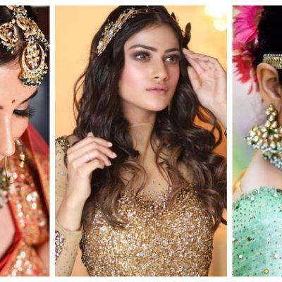 Bridal Looks For 2021  By Shikha David