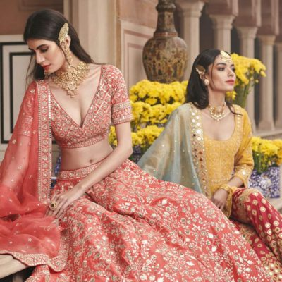 Spring-Summer  2021 Fashion Trends
