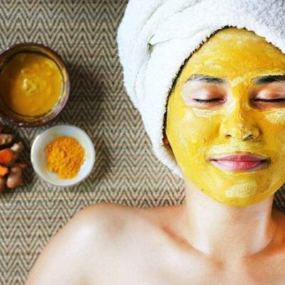 Easy DIY Face Masks to Try This Spring