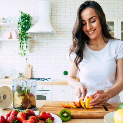 Low FODMAP Diet: Conquering Weight loss with IBS