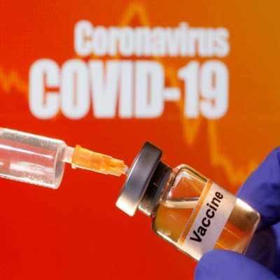 More than 1500 women administered COVID19 vaccine at Fortis Hospitals on Women's Day