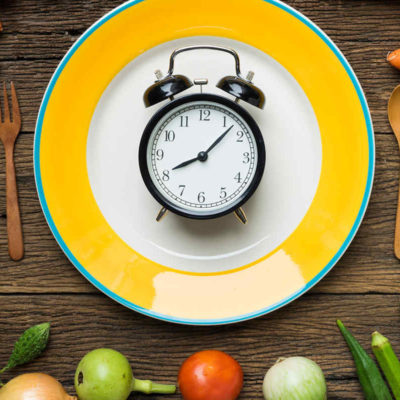 Is Food Allergy Making It Difficult For You To Lose Weight?