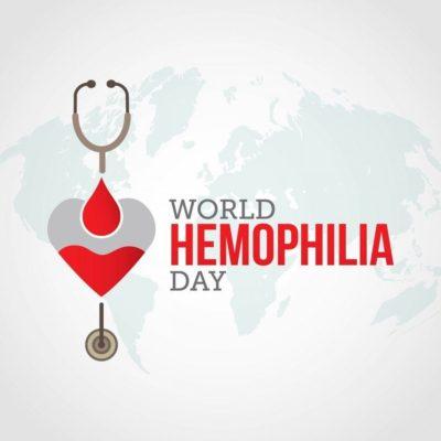 hemophilia day