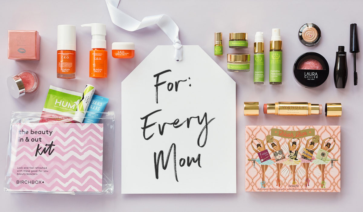Top Mother's Day Gift Ideas for Moms Trying to Get Healthy