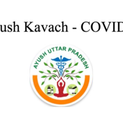 Uttar Pradesh Government Connects Children to AYUSH Kavach App