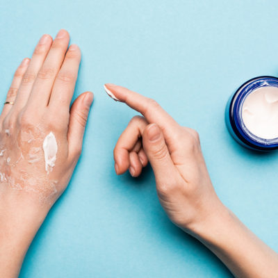 4 Hand Moisturizers to Find  in Your Kitchen