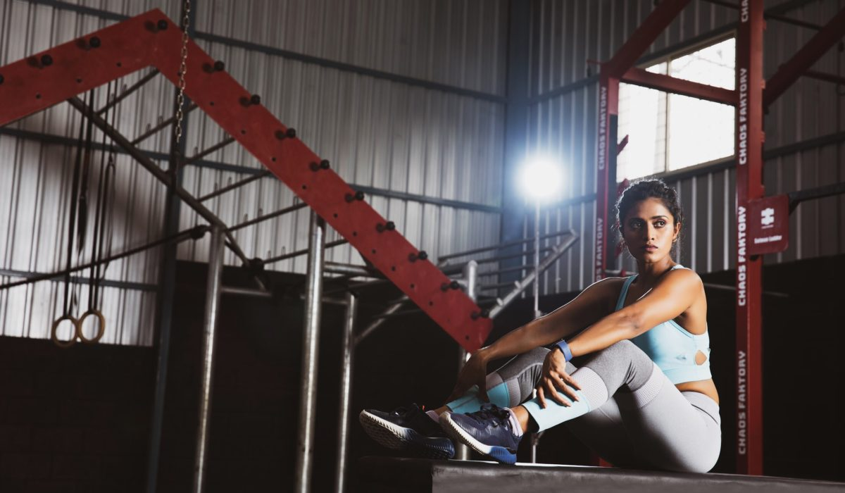 Instagram Fitness Queen Swetha Devaraj Opens Up Like Never Before.