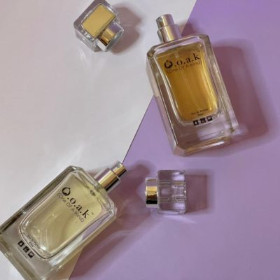 Customized & Personalised Perfumery – Now in India By One Of A Kind (OOAK)