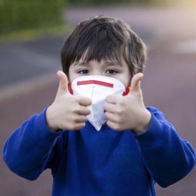 50% kids in Mumbai have antibodies