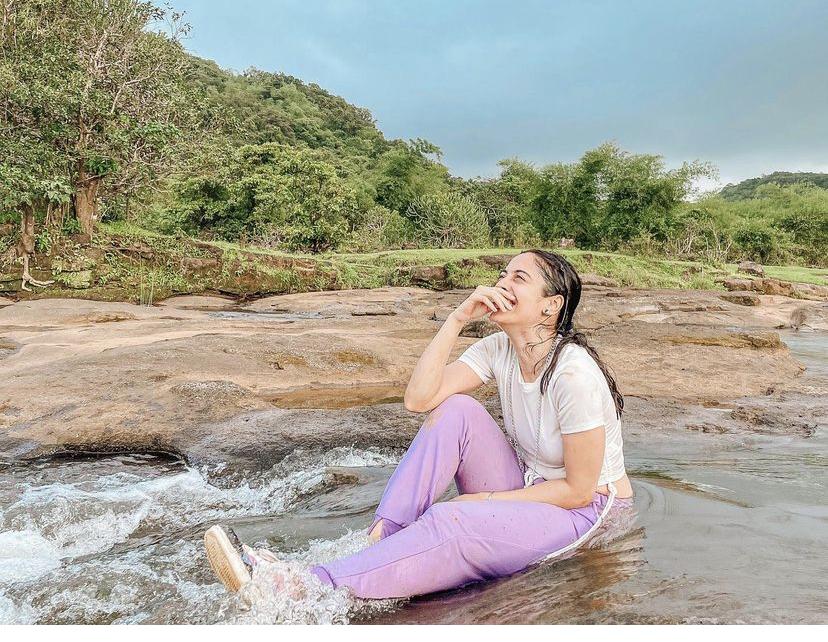 Aditi Sharma On Crashh, Mental Health & More