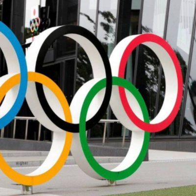 Indian athletes Happy to get 'Desi food' at Tokyo Olympics