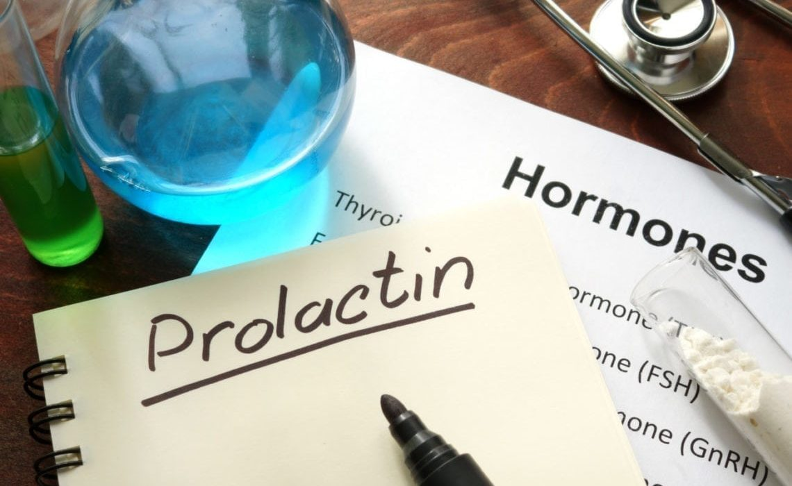 Prolactin Levels: Everything You Need to Know