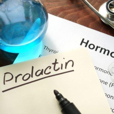 prolactin