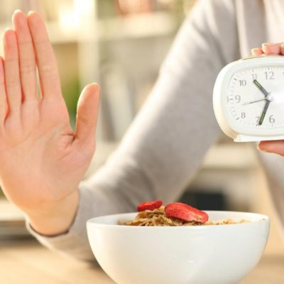 Intermittent Fasting: A Great Way to Lose/Regulate your Weight