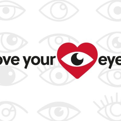Love Your Eyes: World Sight Day