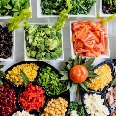 4 Food Swaps for a Healthier Diet